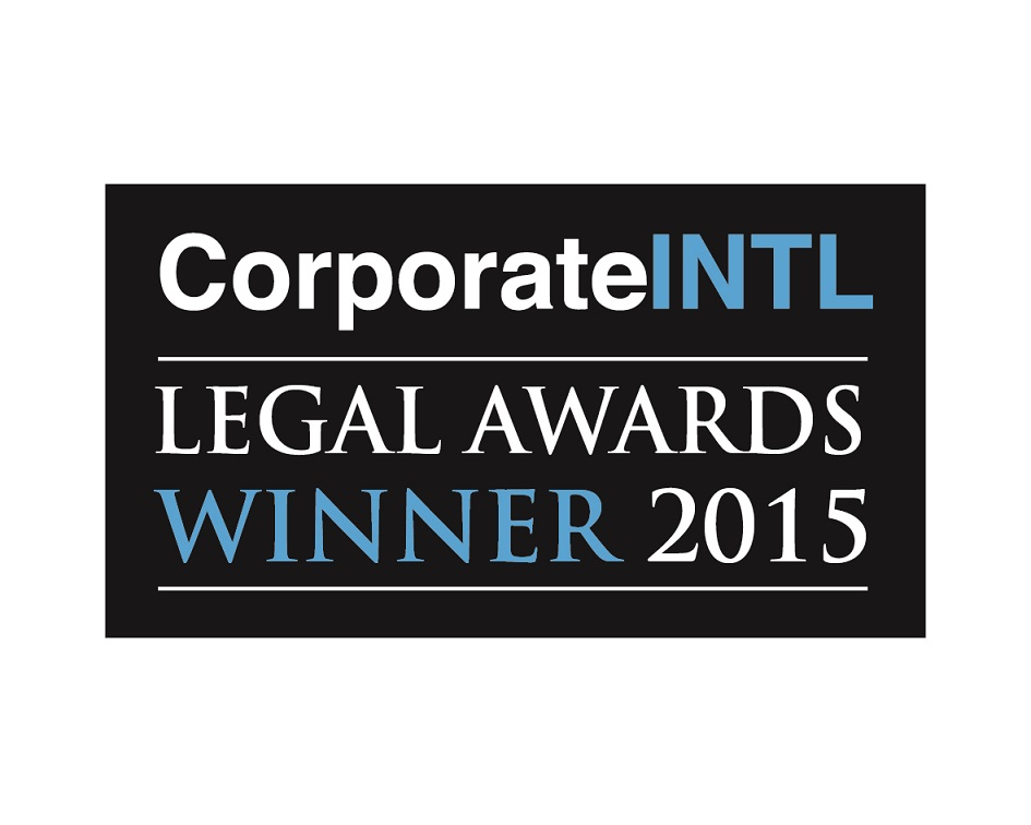 Corporate Intl Magazine Legal Awards Winner 2015 for top rated Tucson Arizona Immigration Attorney LawyerJohn Messing of Messing Law Offices, P.L.C.
