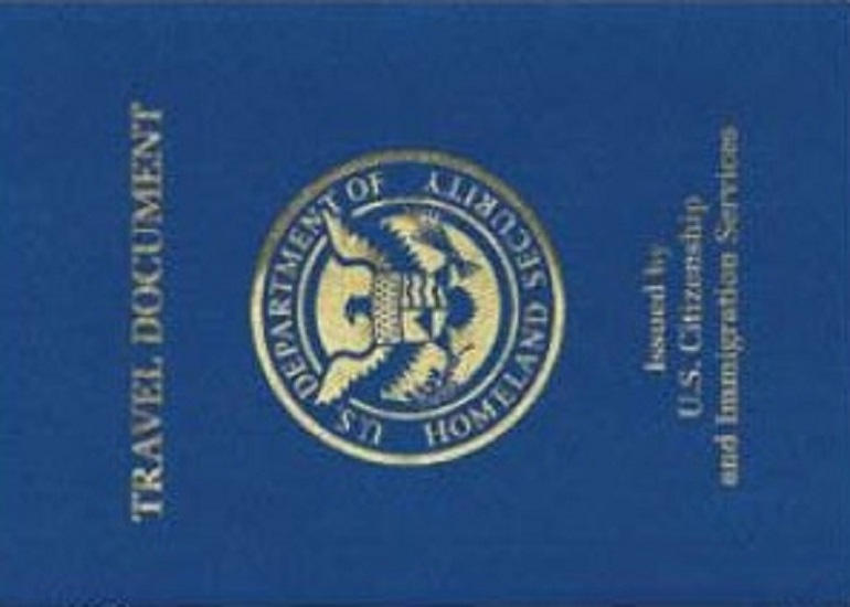 travel document